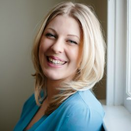 Registered Acupuncturist - Monica Patt