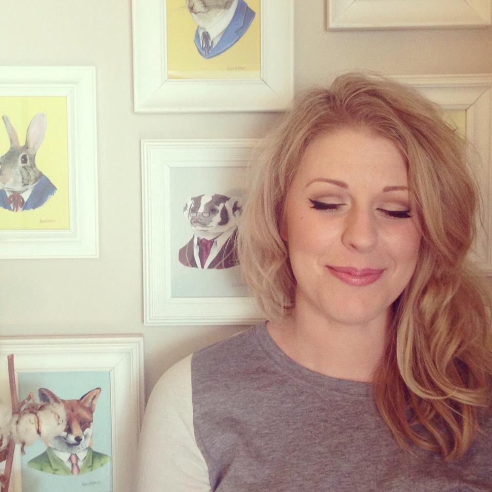 Monica Patt Acupuncturist in Edmonton