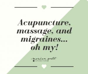 Monica Patt Acupuncture BBB Business Review